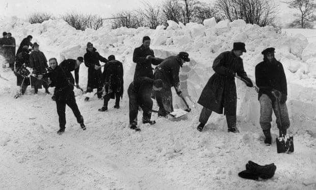 world war prisoner camp