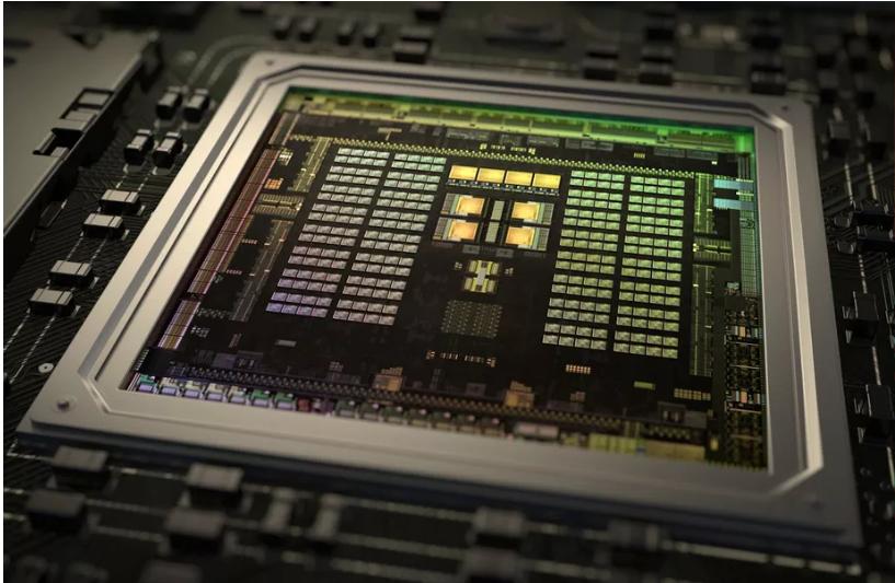 Chipmaker Nvidia