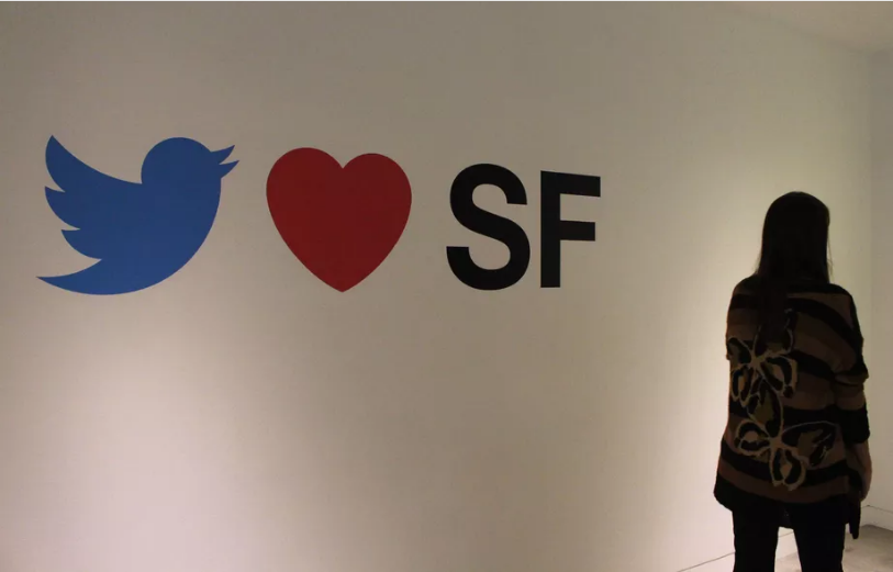 Twitter told its 5,000 employees to work from home