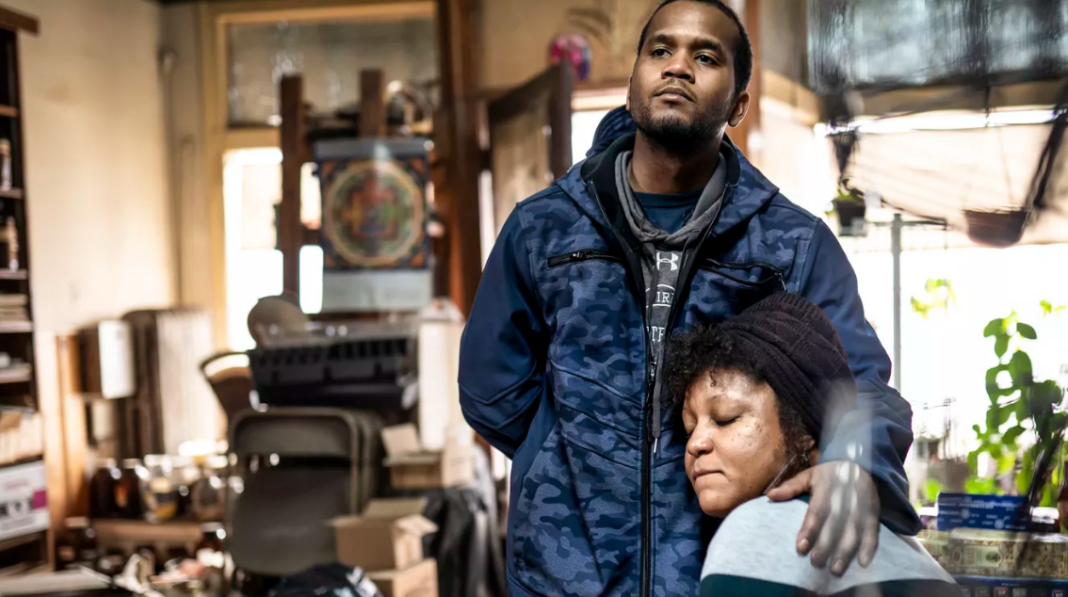 How racism and poverty made Detroit a new coronavirus hot spot