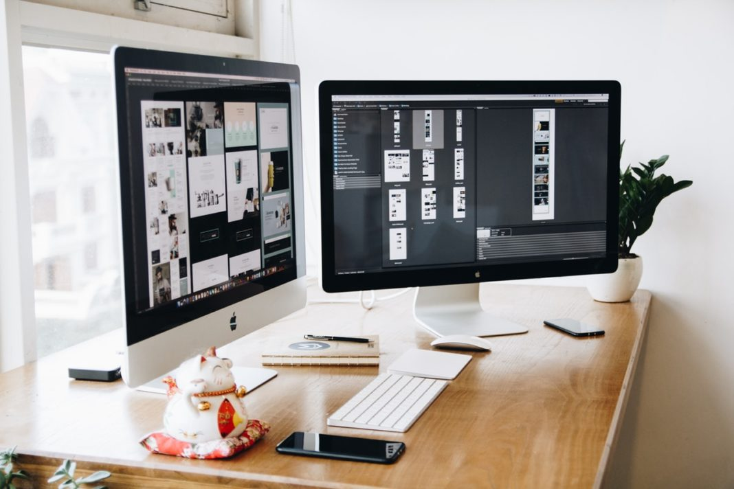 Sonoma website designer