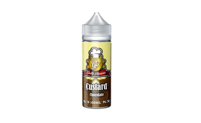 Guilty Pleasures - E-Liquid
