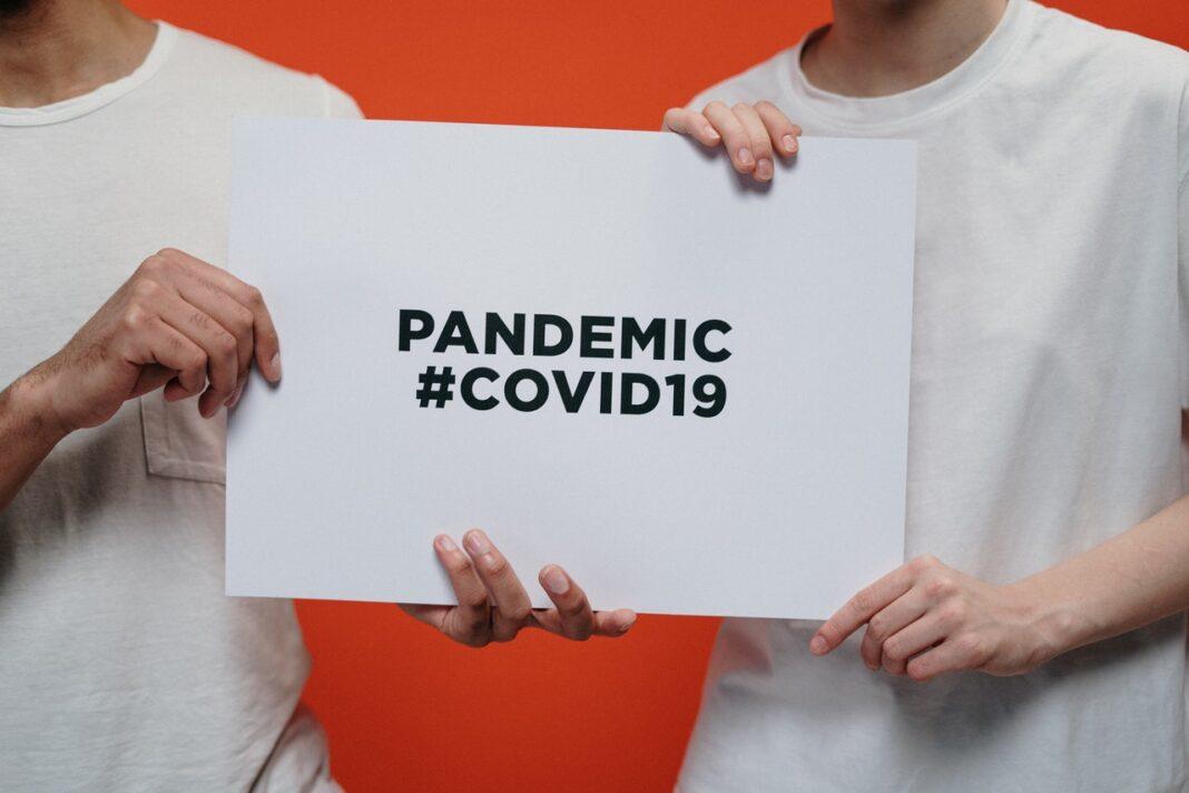 Pandemic Effect - coronavirus