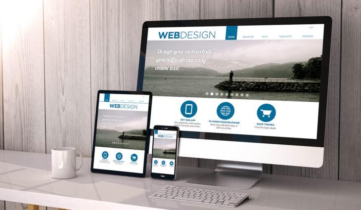 Oliver Wood - Perth Web Design