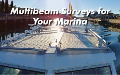 Hydrographic survey companies