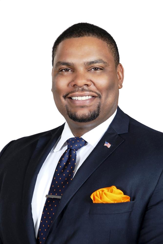 Attorney Rodney Diggs